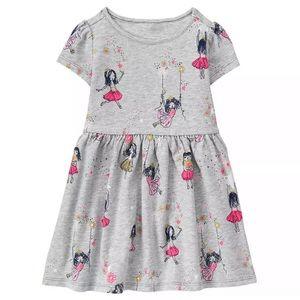 Gymboree Girls Dress Fairy Princess Size 18-24M